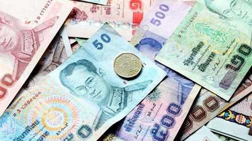 Dự báo đồng Bạt vẫn duy trì giá cao đến cuối tháng 05/2019