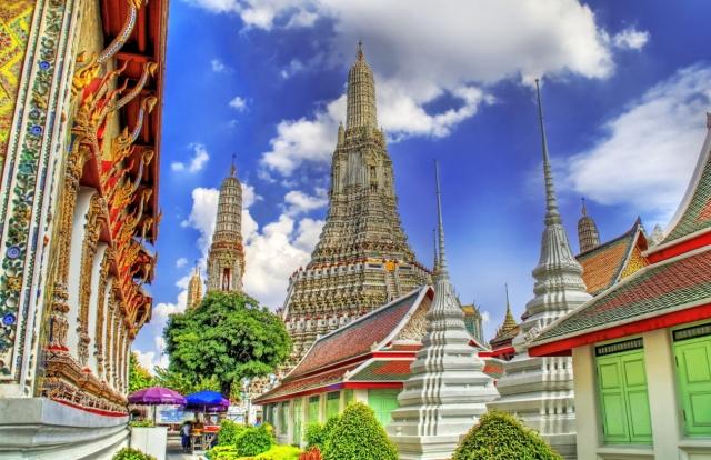 Thái Lan chấp nhận dự án đầu tư của 18 doanh nghiệp nước ngoài