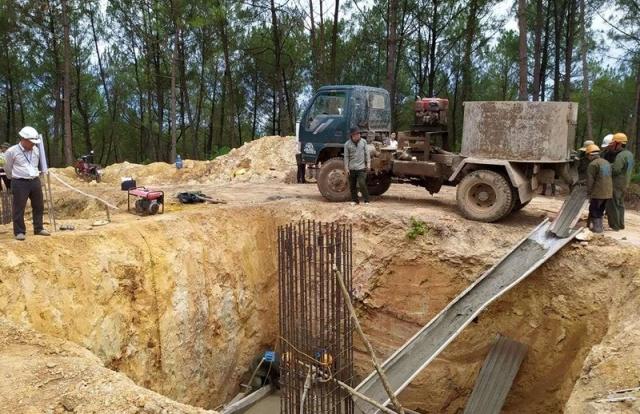 Dự án đường dây 500 kV mạch 3: Nỗi lo giải phóng mặt bằng