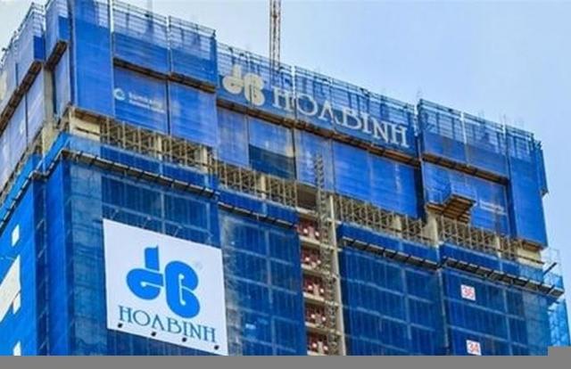 Tập đoàn Xây dựng Hòa Bình trúng 2 gói thầu gần 920 tỷ đồng