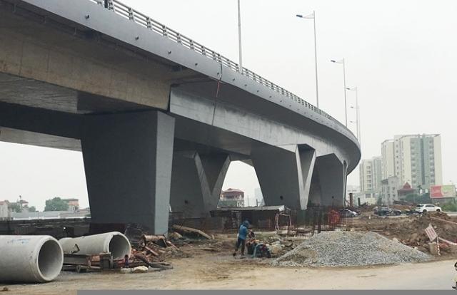 Lối thoát nào cho các dự án BT tại Hà Nội?