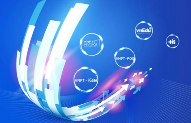05 năm tái cơ cấu, VNPT khẳng định vị thế trên thị trường công nghệ thông tin