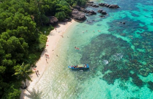 Những điều không được bỏ qua khi du ngoạn Nam Phú Quốc