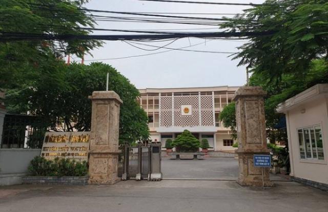 Lỗi đánh máy vống gần 300 tỷ, cán bộ Phòng TN&MT huyện Thuỷ Nguyên bị chuyển việc