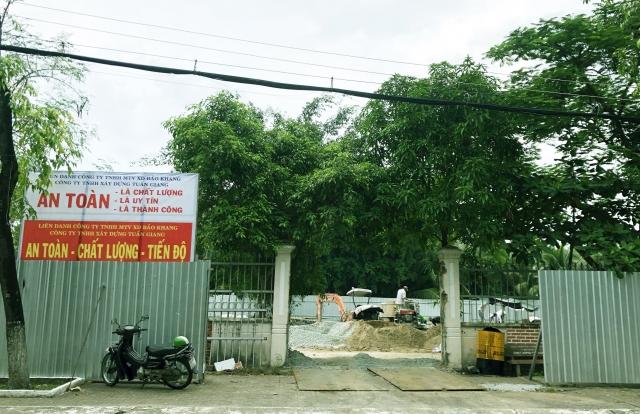 Cà Mau chi 39,3 tỷ đồng xây nhà nghỉ nội bộ Tỉnh ủy