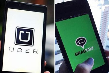 Sở GTVT Hà Nội:  Sẽ yêu cầu Uber, Grab công khai giá cước vận tải