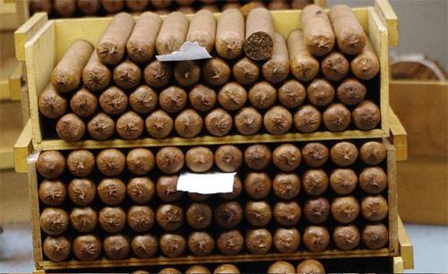 Phó Thủ tướng chỉ đạo chống buôn lậu, vận chuyển, kinh doanh trái phép xì gà