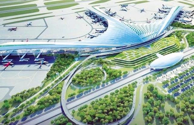 Đại biểu Quốc hội nói gì về chủ trương lựa chọn ACV xây dựng sân bay Long Thành?