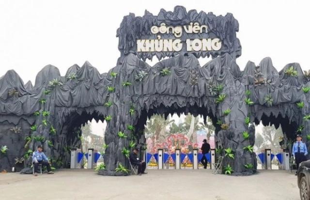 Xuất hiện địa điểm du lịch mới độc đáo trong dịp tết Canh Tý 2020