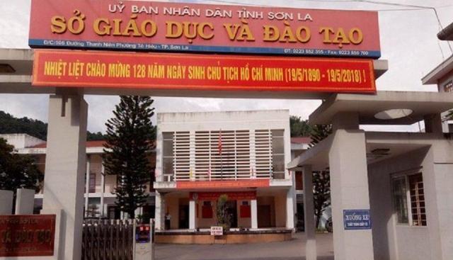 Khởi tố cựu Thiếu tá công an vụ gian lận điểm thi ở Sơn La