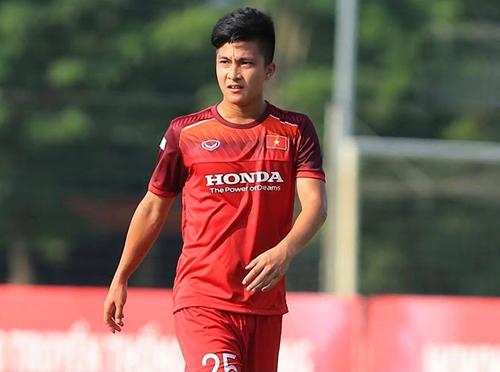 U23 Việt Nam - U23 Myanmar: Chờ màn ra mắt của Martin Lò