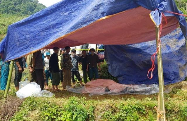 Lào Cai: Đã tìm thấy thi thể nạn nhân bị mắc kẹt trong hang sau 9 ngày tìm kiếm