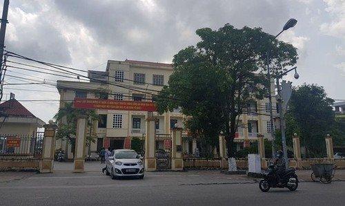 Hé lộ nguyên nhân Bí thư đoàn phường bị bắt ở Thái Bình?