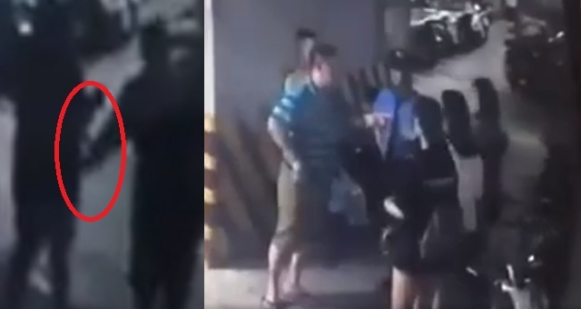Tạm giữ người đàn ông bị tố sàm sỡ, hành hung phụ nữ ở chung cư Mipec