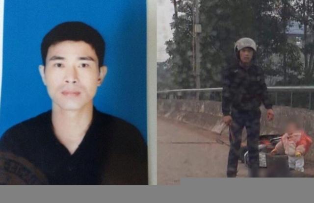Nóng - Nghi phạm cầm dao chém gục người phụ nữ ngay trước mặt con gái nhỏ ở Thái Nguyên đã bị bắt