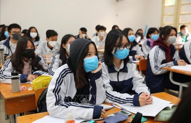 Hà Nội cho học sinh các cấp tiếp tục nghỉ học đến hết ngày 15/4