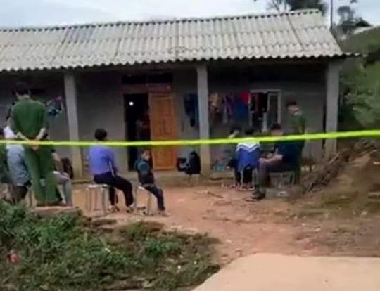 Lào Cai: Điều tra nghi án một phụ nữ bị sát hại tại nhà riêng