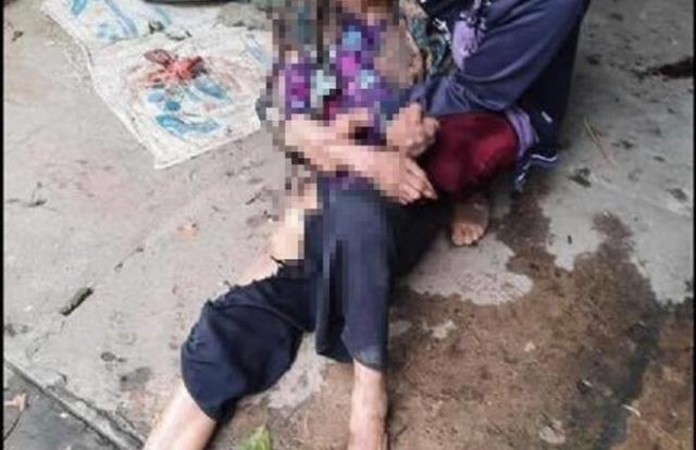 Nam thanh niên thiêu sống cụ bà 90 tuổi để cướp 20 triệu đồng