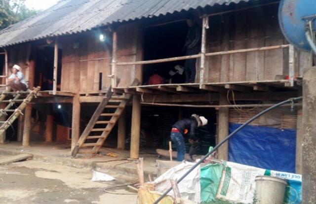 Thảm án kinh hoàng ở Lai Châu: Bốn người trong một gia đình thương vong