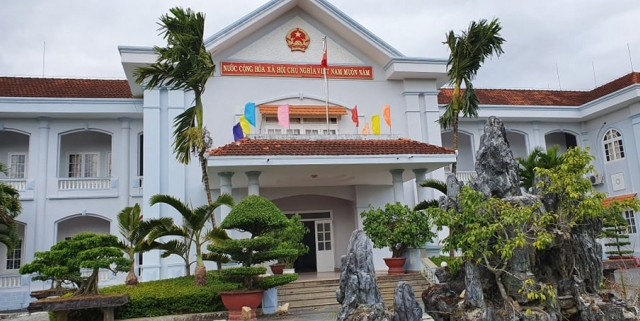 Chủ tịch UBND huyện Đam Rông nói gì về vụ Công ty Ngọc Ánh Hiệp Phát ngừng hoạt động vẫn được khen thưởng?