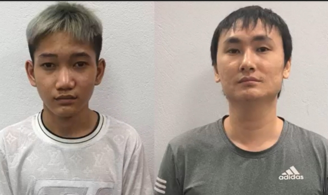 Khởi tố hai đạo chích gây ra 6 vụ trộm với hơn 30 chiếc điện thoại trên địa bàn Hà Nội