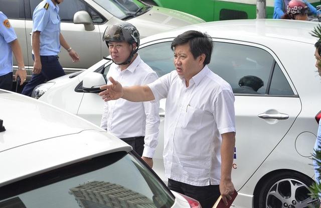 Thông tin ông Đoàn Ngọc Hải làm Chánh Thanh tra TPHCM là bịa đặt