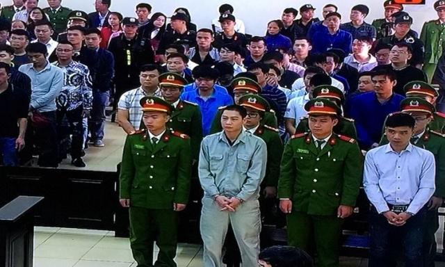 Phan Sào Nam và 16 bị cáo được đề nghị giảm hình phạt