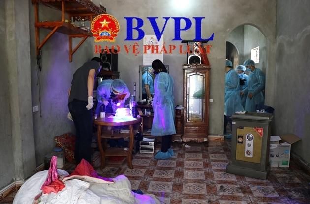 Vụ sát hại nữ sinh giao gà ở Điện Biên: Khám nghiệm lại nhà Bùi Văn Công