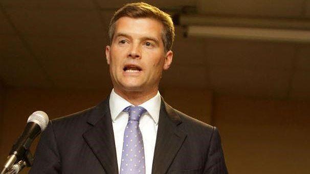 Thêm ứng viên gia nhập cuộc đua tranh chức Thủ tướng Anh
