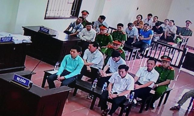 Hoàng Công Lương được đề nghị giảm án