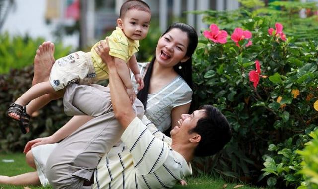 Ngày Gia đình Việt Nam 28/6: Hoàn thiện pháp luật để gia đình là nơi trú ngụ an toàn nhất