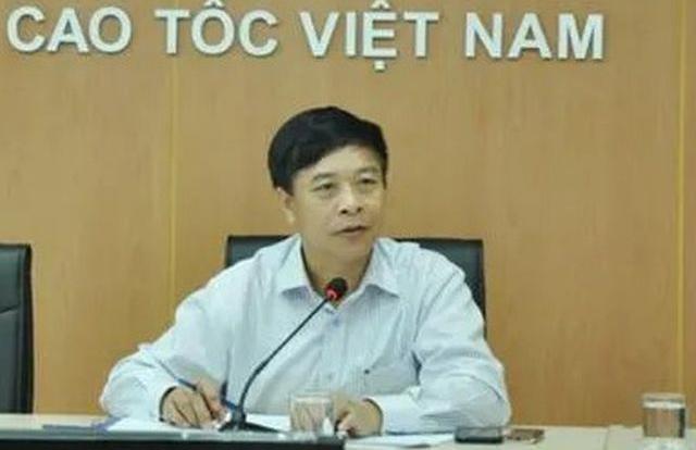 VEC đề nghị xử lý trách nhiệm ông Trần Văn Tám bị vì lạm quyền