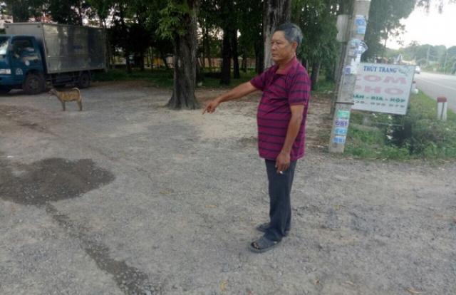 Đồng Nai: UBND xã Lộc An bị người dân khiếu nại vì ra quyết định trái luật