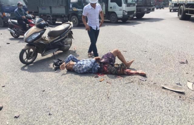"""Đồng Nai: """"Xe vua"""" của Donacoop liên tiếp gây tai nạn giao thông nghiêm trọng"""