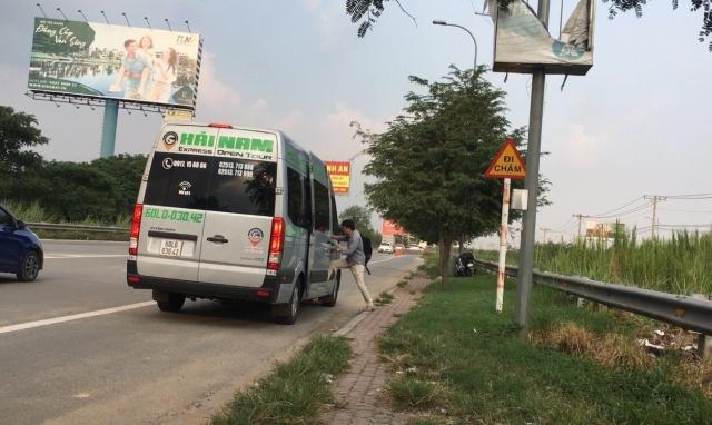 """Hợp tác xã vận tải ở Đồng Nai lao đao vì nhà xe hoạt động """"chui"""""""