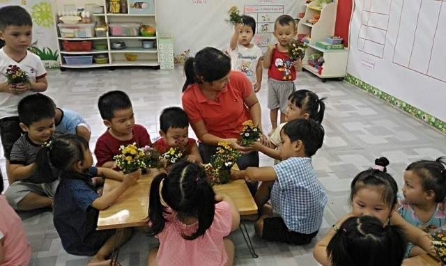 Quy định mới về Hội thi giáo viên dạy giỏi, chủ nhiệm lớp giỏi