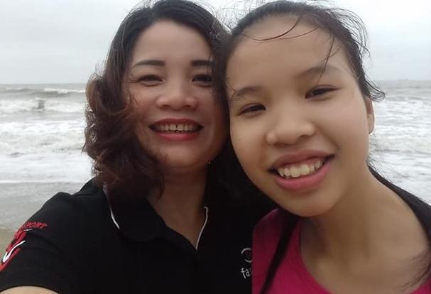 Nghệ An: Thông báo mất tích 2 nữ sinh đang theo học tại khu du lịch Cửa Lò
