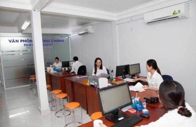 Bà Rịa - Vũng Tàu: Văn phòng công chứng vẫn tiếp tục hoạt động