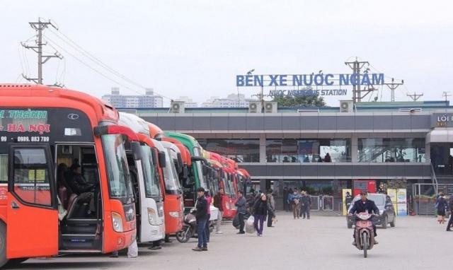 Hà Nội đề xuất mở bến xe sau 12h đêm: Nghi ngờ tính hiệu quả