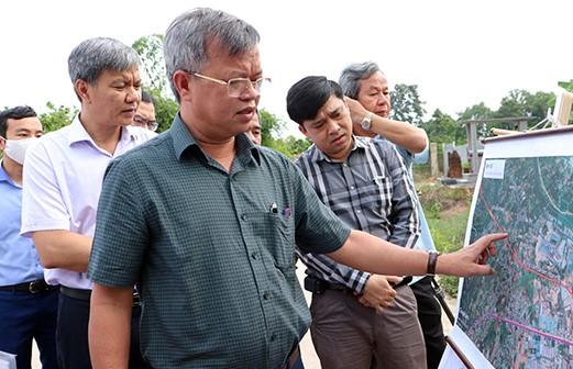 Triển khai công trình cầu Bạch Đằng 2 nối liền tỉnh Đồng Nai và Bình Dương