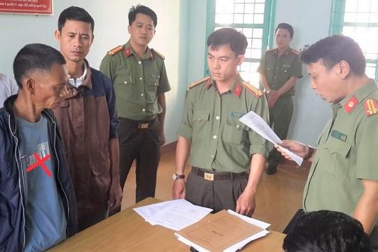 Đắk Nông: Truy tố đối tượng tuyên truyền chống phá Nhà nước