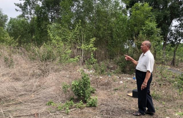 """""""Kỳ án"""" một mảnh đất hai sổ đỏ ở Vĩnh Cửu - Đồng Nai: Ai là người chịu trách nhiệm?"""