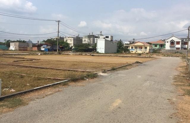 """TPHCM: Cơ quan chức năng """"hỏi thăm"""" nhiều """"đầu nậu"""" đất ở huyện Bình Chánh"""
