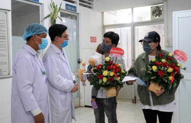 Tất cả các trường hợp nhiễm Covid-19 ở Tây Ninh đều đã được chữa khỏi