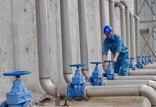 Đồng Nai cung cấp đủ nước phục vụ cho nhu cầu sinh hoạt của người dân