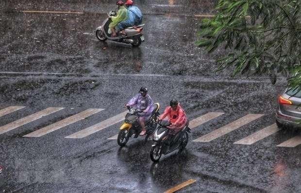 Cảnh báo nguy cơ đột quỵ khi thời tiết thay đổi thất thường