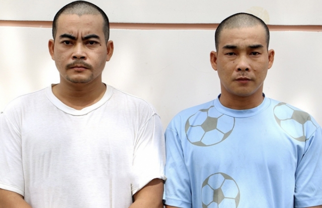 Khởi tố và tạm giam hai đối tượng thực hiện nhiều vụ trộm cắp tài sản