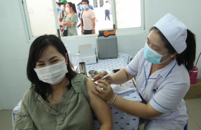 Kiến nghị ưu tiên tiêm Vắc xin phòng Covid-19 cho Đoàn Luật sư TP HCM