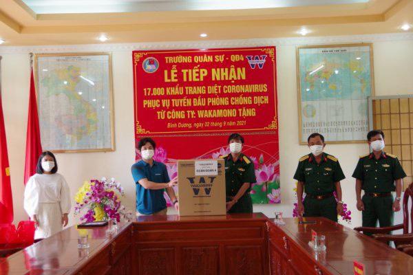 """Bí mật đằng sau chiếc khẩu trang diệt virus Corona 99% """"made in Vietnam"""""""