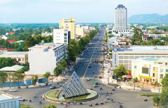 Tây Ninh: Hỗ trợ người dân gặp khó khăn do dịch bệnh COVID-19